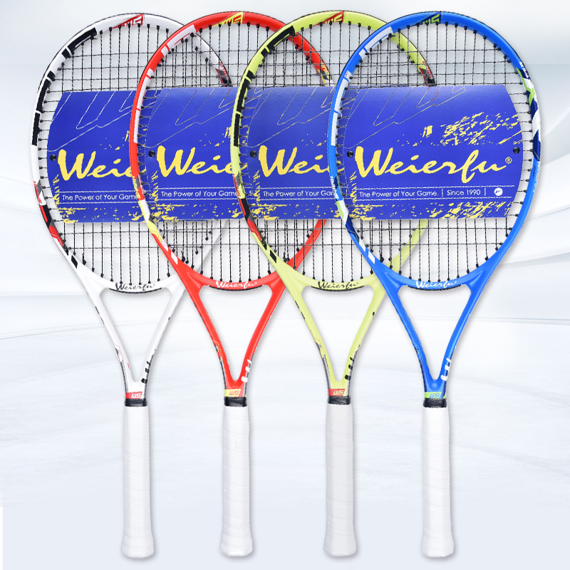 WEIERFU Tennis racket 699